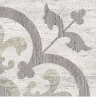 Декоративная вставка Колор Вуд серый 13х13 AD/B394/TU6001 Kerama Marazzi