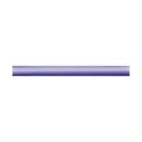 Бордюр SPA006R фиолетовый обрезной 2.5x30 Kerama Marazzi