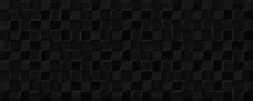 Настенная плитка Day&Night Star Negro 20x50 Keros Ceramica