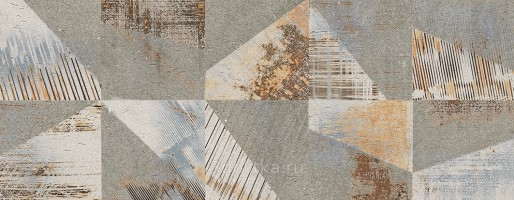 Декор La Platera Kinsale Mix-D 35x90 настенный