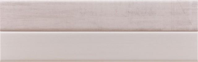 Настенная плитка M18695 Tabla White 25.2x80 Mapisa
