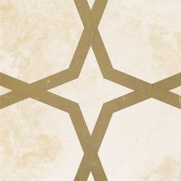 Керамогранит PJG-CLASSIC05 05 Classic Magic Tile Star 60x60 Marmocer