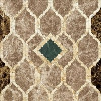 Керамогранит PJG-CLASSIC22 22 Classic Magic Tile Bizantine 60x60 Marmocer