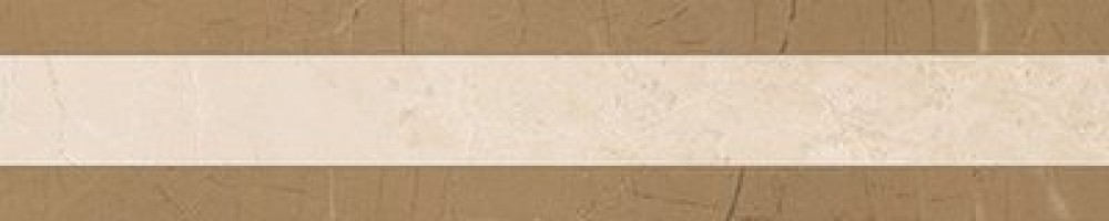 Бордюр PJD-SDPH039 39 Latte Waterjet Border 60x12 Marmocer