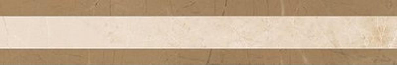 Бордюр PJD-SDPH040 40 Latte Waterjet Border 72x12 Marmocer