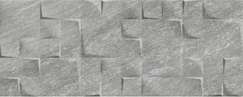 Настенная плитка AVALON NILO GRIS 28x70 Mayolica Ceramica