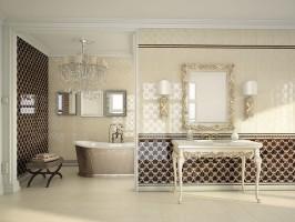 Керамическая плитка Versailles (Mayolica Ceramica)