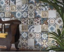 Керамическая плитка Vintage (Mayolica Ceramica)