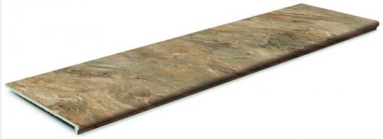 Ступень Sea Rock Peld.F Sr Toffee Out 33x120 Mayor Ceramica