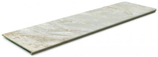 Ступень Sea Rock Peld.FSr Marfil Out 33x120 Mayor Ceramica