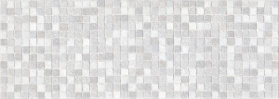 Плитка Metropol Aliza Concept White 25x70 настенная R0000380