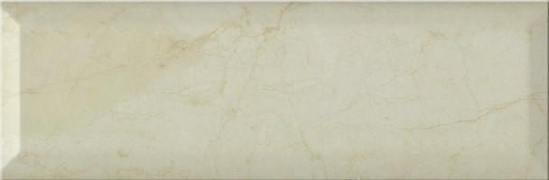 Настенная плитка Bonjour Mistral Brillo Bisel Marfil 10x30 Monopole Ceramica