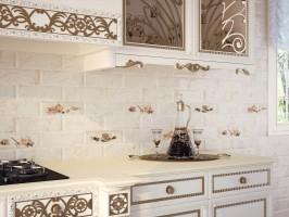 Керамическая плитка Bonjour (Monopole Ceramica)