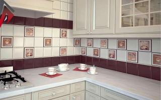 Керамическая плитка Coffee (Monopole Ceramica)