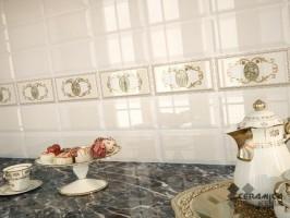 Керамическая плитка Irish (Monopole Ceramica)