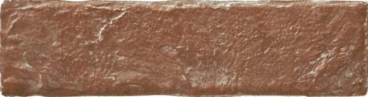 Керамогранит Muralla Ladrillo Sevilla 7.5x28 Monopole Ceramica