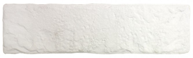 Керамогранит Muralla Blanco 7.5x28 Monopole Ceramica