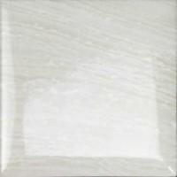 Настенная плитка Petra Brillo Bisel Silver 15x15 Monopole Ceramica