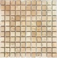 Мозаика QS-001-25T/10 30.5x30.5 Muare