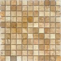 Мозаика QS-002-25P/10 30.5x30.5 Muare