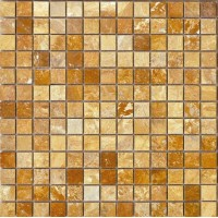 Мозаика QS-017-20P/10 30.5x30.5 Muare