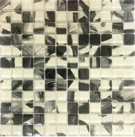 Мозаика QG-009-23/8 30x30 Muare
