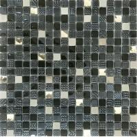Мозаика QG-010-15/8 30x30 Muare