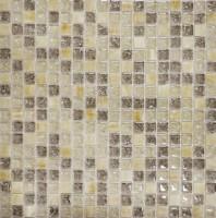 Мозаика QSG-011-15/8 30.5x30.5 Muare