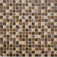 Мозаика QSG-022-15/8 30.5x30.5 Muare