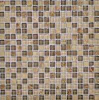 Мозаика QSG-060-15/8 30.5x30.5 Muare