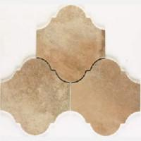 Плитка Natucer Fusion Provenzal Sand 26.5х20.5 напольная