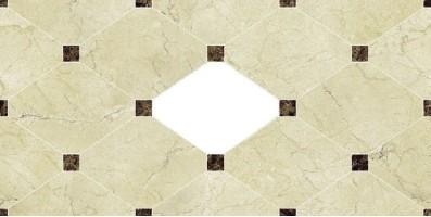 Декор Navarti Crema Marfil Ventano Marfil 25x50