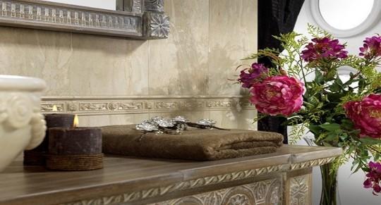 Керамическая плитка Daino Reale (Navarti)