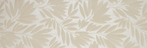 Настенная плитка Orna Rev. Base Adorn Ivory 29.5x90 Newker