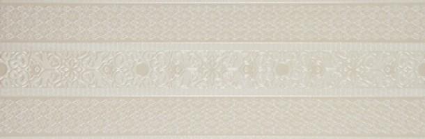 Настенная плитка Orna Rev. Base Regard Ivory 29.5x90 Newker