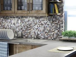 Керамическая плитка Cosmic (ONIX Mosaico)