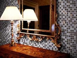 Керамическая плитка Mystic Glass (ONIX Mosaico)