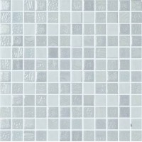 Мозаика ONIX Mosaico Rev. Natureblends Indico Malla 31.1x31.1