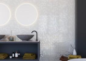Керамическая плитка Opalo (ONIX Mosaico)