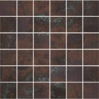 Мозаика Polcolorit Magma Marrone C 30x30