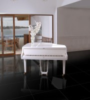 Керамогранит Blanco and Negro (Porcelanicos HDC)