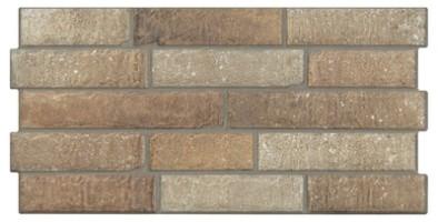 Керамогранит Bas Brick 360 Beige 30.5x60 Porcelanicos HDC