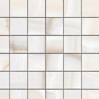 Мозаика Malla 30 Onix Caramel 30x30 Porcelanicos HDC
