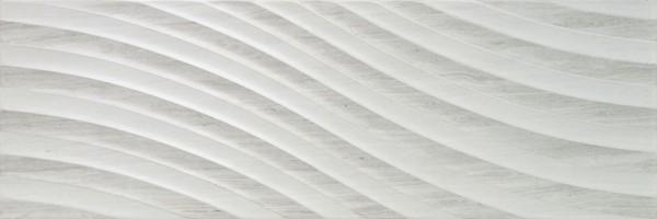 Настенная плитка 2215 PERLA-GRIS REL. 22.5x67.5 Porcelanite Dos