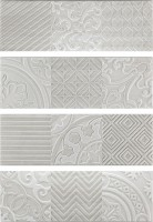 Панно COMP.2215 PERLA DIDO IV (декор 4пл) 90x67.5 Porcelanite Dos