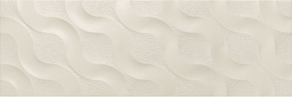 Настенная плитка 9523 ALMOND REL CONCEPT RECT 30x90 Porcelanite Dos
