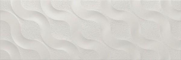 Настенная плитка 9523 SHADOW REL CONCEPT RECT 30x90 Porcelanite Dos