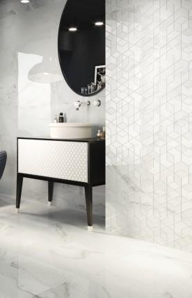 Керамическая плитка 1212 (Porcelanite Dos)