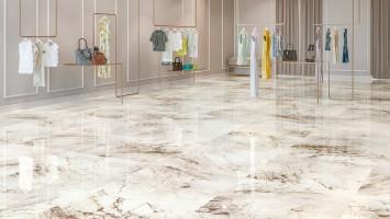 Керамогранит Calacatta (Qua Granite)