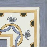 Декор Cielo Esquina 20x20 (Ribesalbes Ceramica)